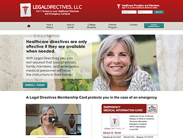 Legal Directives