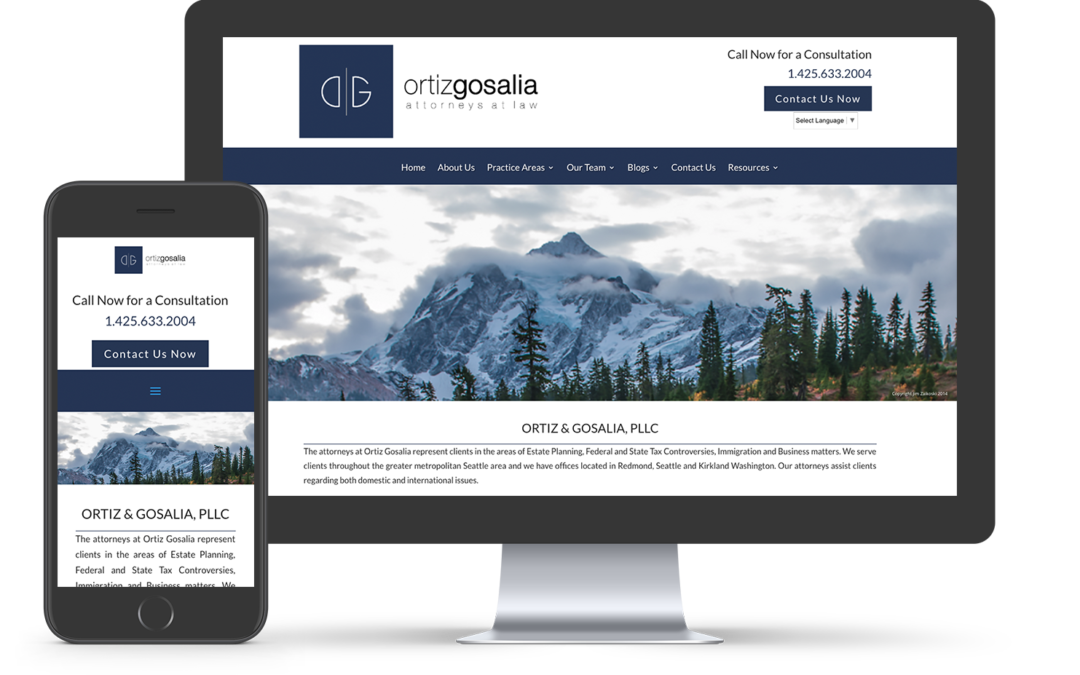 Seattle Washington Launches Responsive Website With New Client-Focused Resources