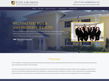 Flick Law Group